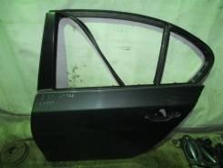 Дверь задняя левая BMW 5-серия E60/E61 2003-2009 (Седан 41527202341)
