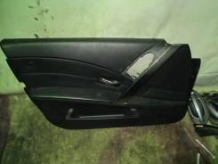Обшивка двери. BMW 5-Series, E60, E61 Двигатели: M57D30TOP, M57D30UL, M57TUD30, N52B25UL