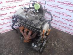 Контрактный двигатель D16A 4WD. Продажа, установка, гарантия, кредит