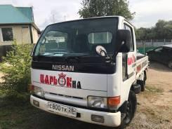 Nissan Atlas. Продается грузовик нисан атлас, 4 200куб. см., 2 000кг., 4x2