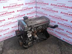 Контрактный двигатель 5AFE 2WD. Продажа, установка, гарантия, кредит