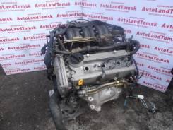 Двигатель в сборе. Nissan Cefiro, A33 VQ20DE