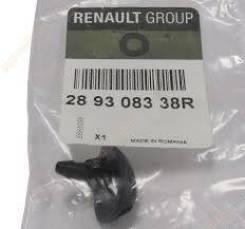 Форсунка омывателя. Renault