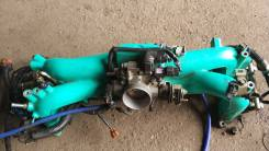 Коллектор впускной. Subaru Impreza WRX STI, GD, GDB Двигатели: EJ20, EJ207, EJ257