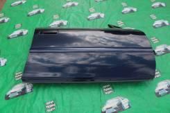 Передняя правая дверь JZX100 Chaser цвет 8L4