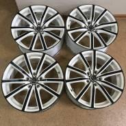 """Sakura Wheels. 8.0x18"""", 5x114.30, ET45, ЦО 73,1мм."""