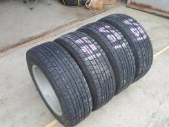 Dunlop Grandtrek SJ7. Зимние, без шипов, 2009 год, 20%, 4 шт