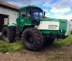 Слобожанец ХТА-200. Трактор хта (хтз) 180 л. с. Слобожанец (Т-150), 180 л.с.