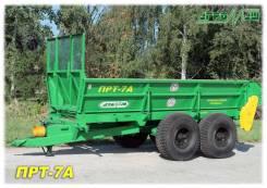 БобруйскАгроМаш ПРТ-7А. Машина для внесения твердых органических удобрений ПРТ-7А, 5 000кг.