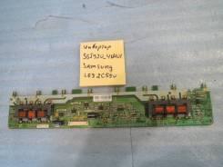 Инвертор плата SSI320_4UH01 rev0.3 SAMSUNG 32C550