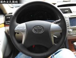 Оплетки. Toyota Camry Toyota Highlander