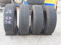 Dunlop Grandtrek SJ6. Зимние, без шипов, 5%, 4 шт
