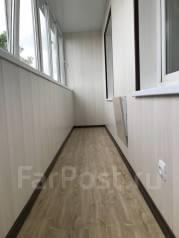 Окна, балконы, лоджии. расширение, утепление, отделка во Владивостоке