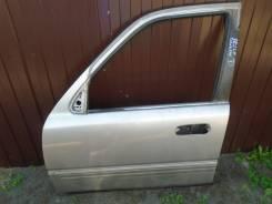 Дверь передняя левая Color 595