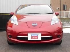 Nissan Leaf. автомат, передний, электричество, 70тыс. км, б/п. Под заказ