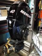 Mercury. 40,00л.с., 4-тактный, бензиновый, нога L (508 мм), 2008 год год
