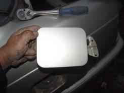 Крышка топливного бака. Mazda 626