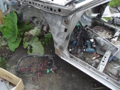 Проводка двс. Mazda 626