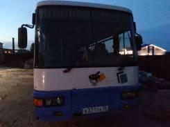 Kia. Автобус kia космос в нормальном состоянии срочно, 29 мест