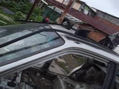 Молдинг крыши. Mazda 626