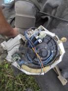 Мотор печки. Mazda 626