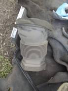 Патрубок отопителя, системы отопления. Mazda 626