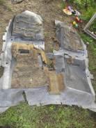 Ковровое покрытие. Mazda 626