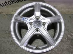 """Bridgestone Balminum. 5.5x15"""", 4x100.00, ET52, ЦО 73,0мм."""