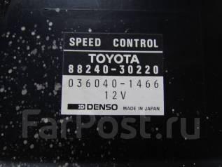Блок управления. Toyota Crown Majesta, UZS141, UZS143, UZS145, UZS147 Toyota Aristo, UZS143, UZS143E Двигатель 1UZFE