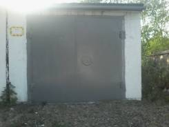 Гаражные блок-комнаты. улица Ворошилова 61, р-н Индустриальный, 22кв.м.