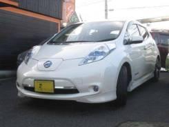 Nissan Leaf. автомат, передний, электричество, 75тыс. км, б/п. Под заказ