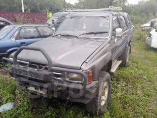 Toyota Hilux Surf. LN61, 2L