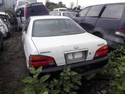 Nissan Laurel. C35