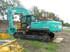 Kobelco SK350LC. Экскаватор -8 от официального представителя завода в РФ, 1,60куб. м. Под заказ
