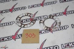 Проставка колеса. Toyota Vitz, NCP13 1NZFE
