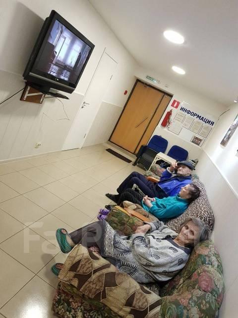 Пансионат для пожилых во владивостоке республика саха поселок чернышевский дом престарелых