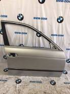 Дверь BMW 5-series