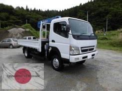 Mitsubishi Fuso Canter. Mitsubishi Canter, 4 900куб. см., 3 000кг., 4x4. Под заказ