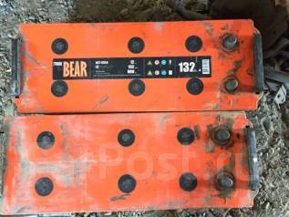Медведь. 132А.ч., Прямая (правое), производство Россия