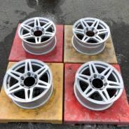 """Bridgestone. 7.0x16"""", 6x139.70, ET25, ЦО 110,0мм."""