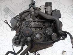 Двигатель (ДВС) Mercedes S W220 1998-2005