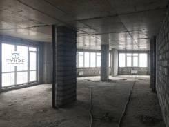 4-комнатная, улица Тигровая 16а. Центр, проверенное агентство, 170кв.м. Интерьер