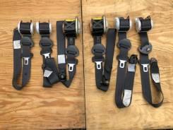Ремень безопасности. Toyota Ipsum, SXM10, SXM10G, SXM15, SXM15G Toyota Gaia, CXM10, CXM10G, SXM10, SXM10G, SXM15, SXM15G Двигатели: 3SFE, 3CTE