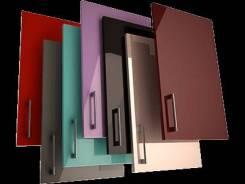 Изготовление крашенных фасадов для мебели