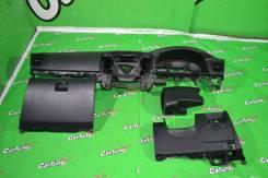 Панель приборов. Toyota Mark II, JZX110 Двигатель 1JZGTE