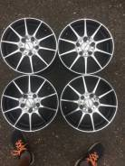 "Manaray Sport Smart. 6.0x15"", 5x114.30, ET52"