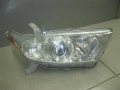 Продам фару Toyota Highlander