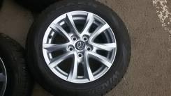 """Mazda. 6.5x16"""", 5x114.30, ET50, ЦО 67,0мм."""