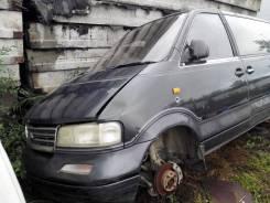 Nissan Largo. VW30, CD20TI