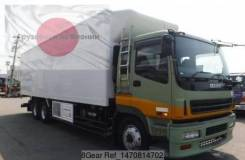 Isuzu Giga. , 18 930куб. см., 15 000кг., 6x4. Под заказ